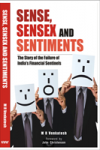 Sense, Sensex and Sentiments